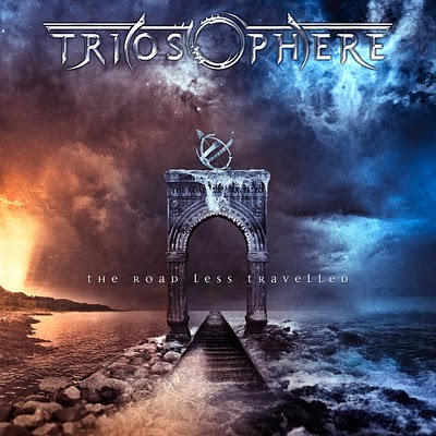 Things You May Have Missed 2010: Triosphere – The Road Less Travelled