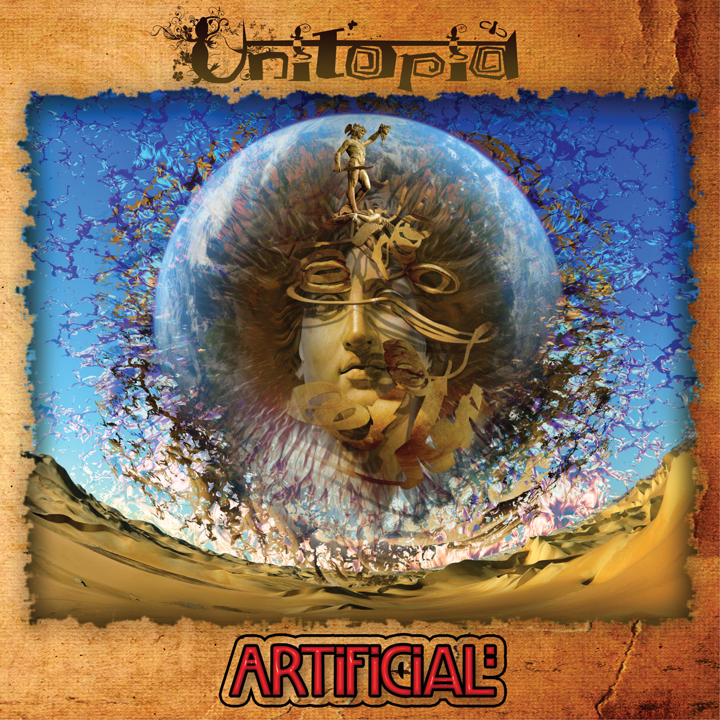 Things You May Have Missed 2010: Unitopia – Artificial