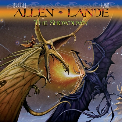 Allen/Lande – The Showdown Review