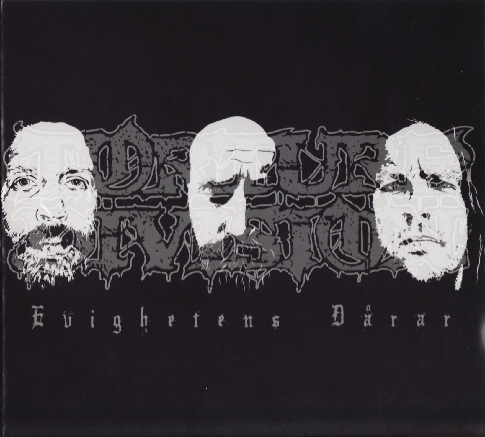 Torture Division – Evighetens Dårar Review
