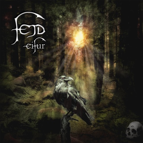 Fejd_-_Eifur_[Nordic_Medieval_Folk]_artwork