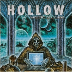 Things You Might Have Missed 2010: Hollow – Modern Cathedral/Architect of Mind (Reissue)