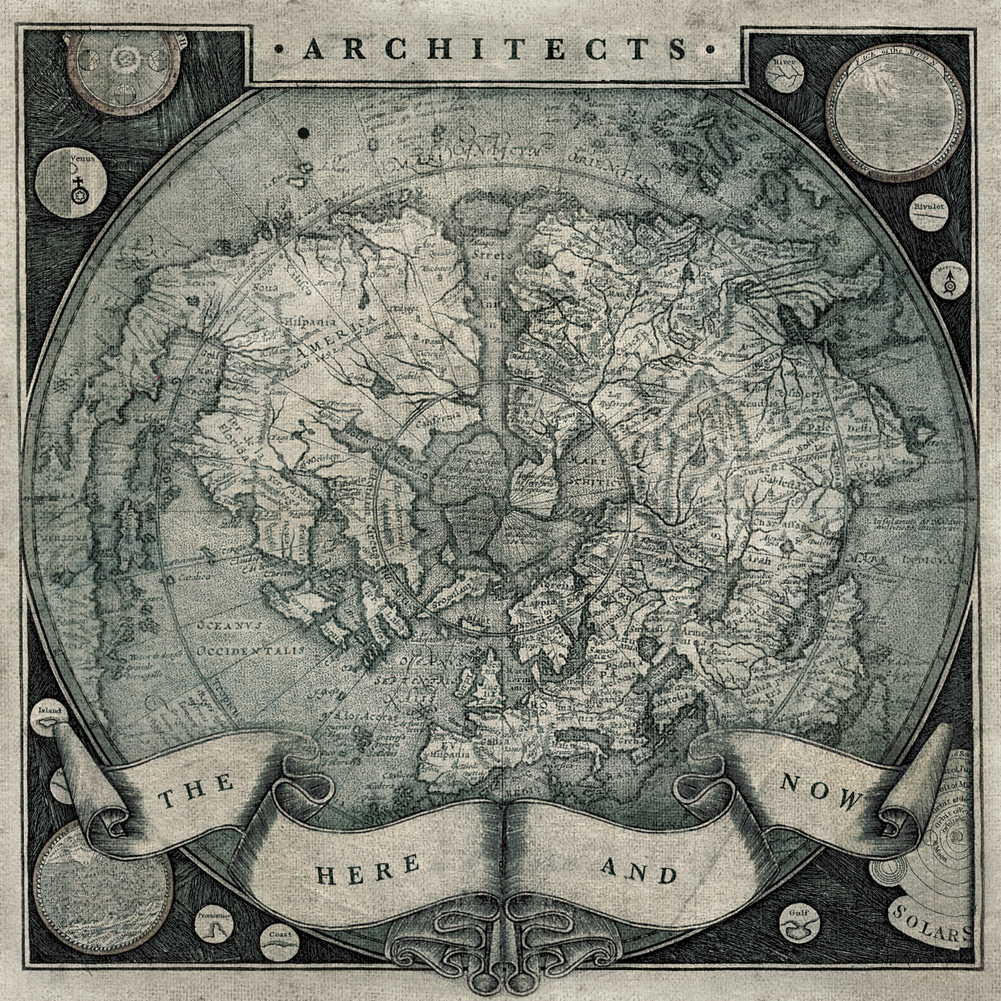 Architects – The Here and Now Review