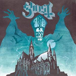 Ghost – Opus Eponymous Review