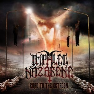 Impaled Nazarene – Road to the Octagon Review