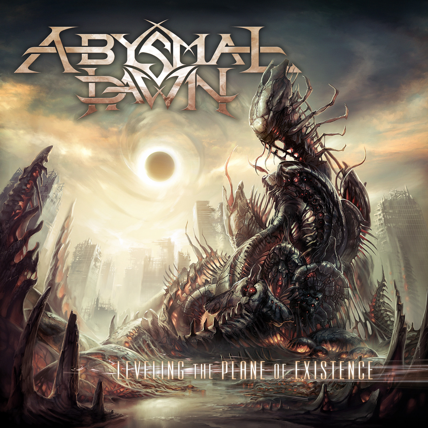 Abysmal Dawn – Leveling the Plane of Existence Review