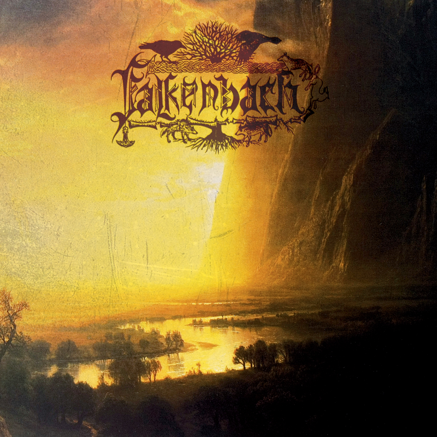 Falkenbach – Tiurida Review