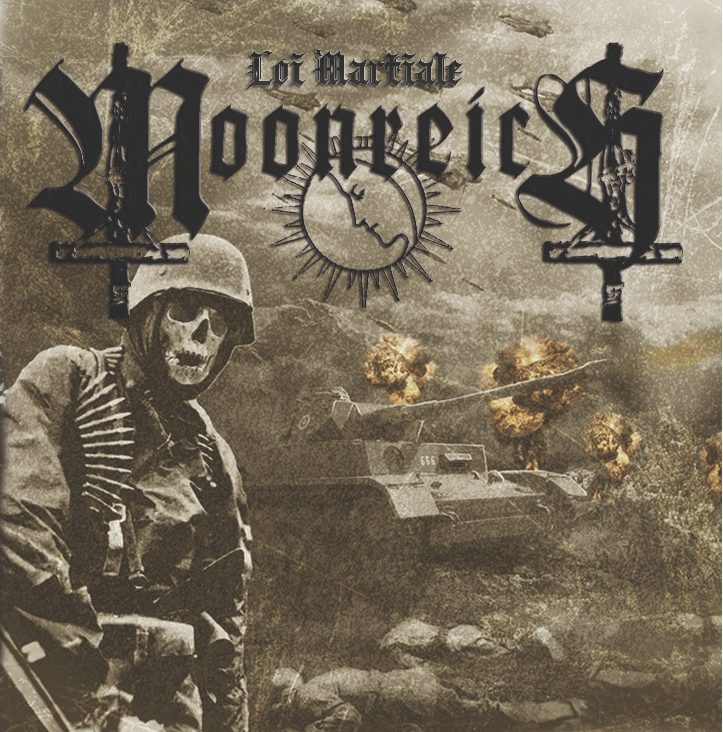 Moonreich – Loi Martiale Review