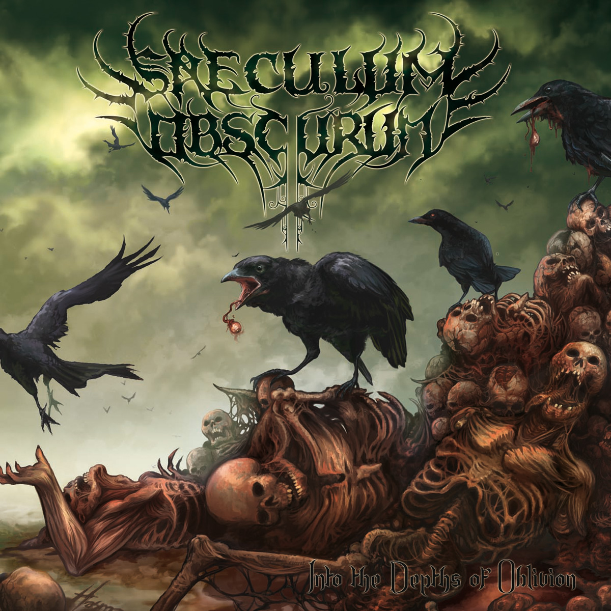 Saeculum Obscurum – Into the Depths of Oblivion Review