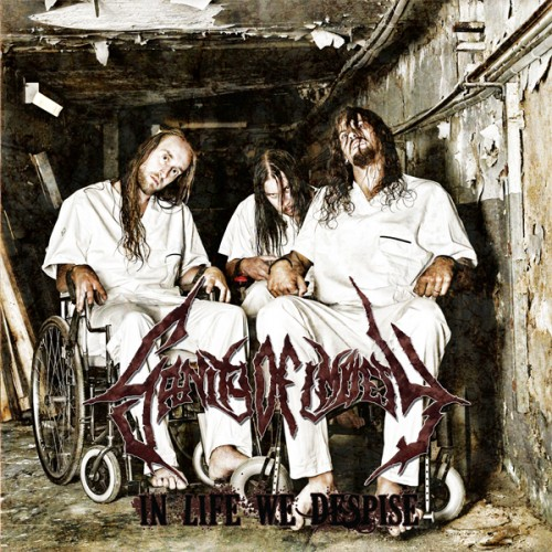 Sanity of Impiety - In Life We Despise