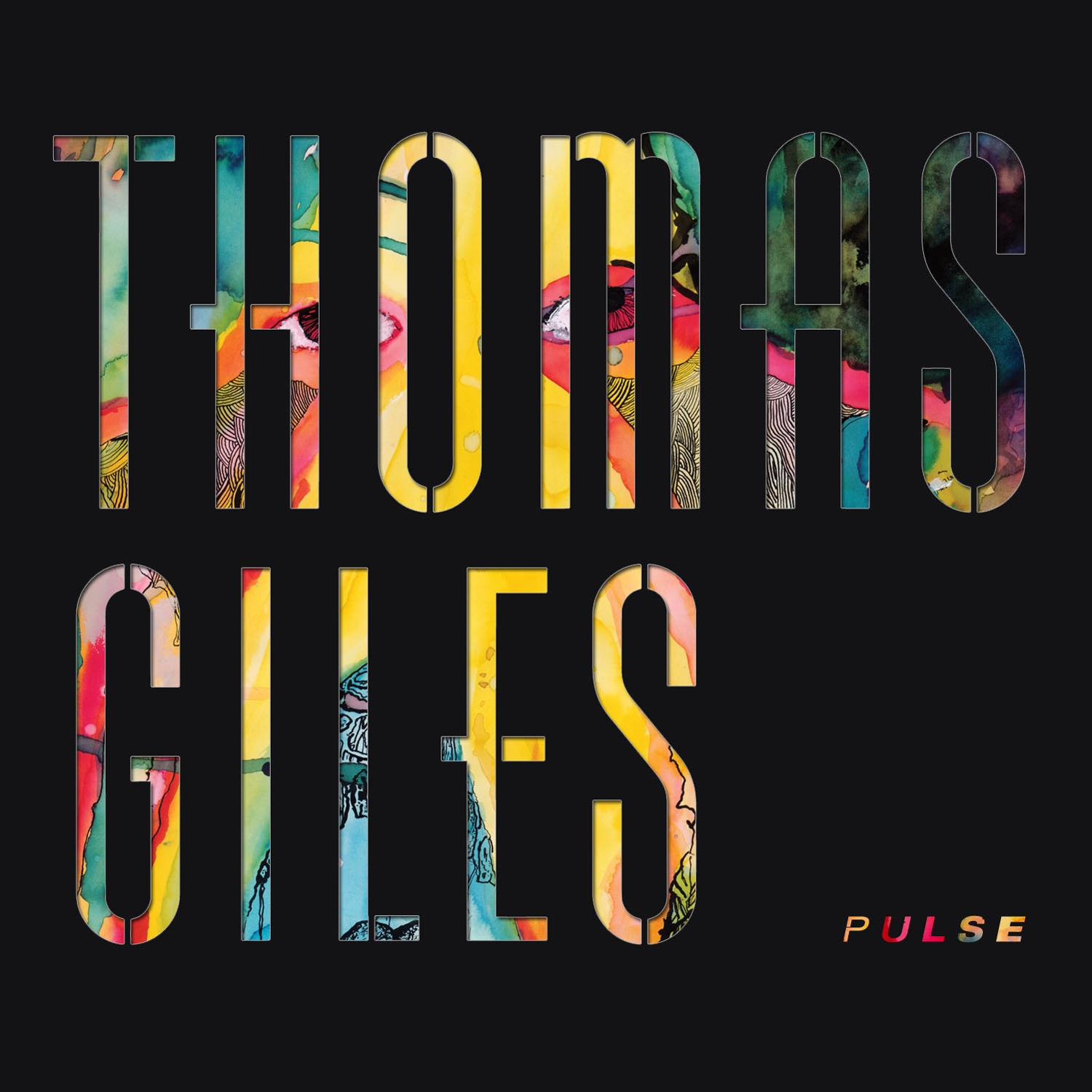 Thomas Giles – Pulse Review