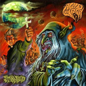 Acid Witch – Stoned Review