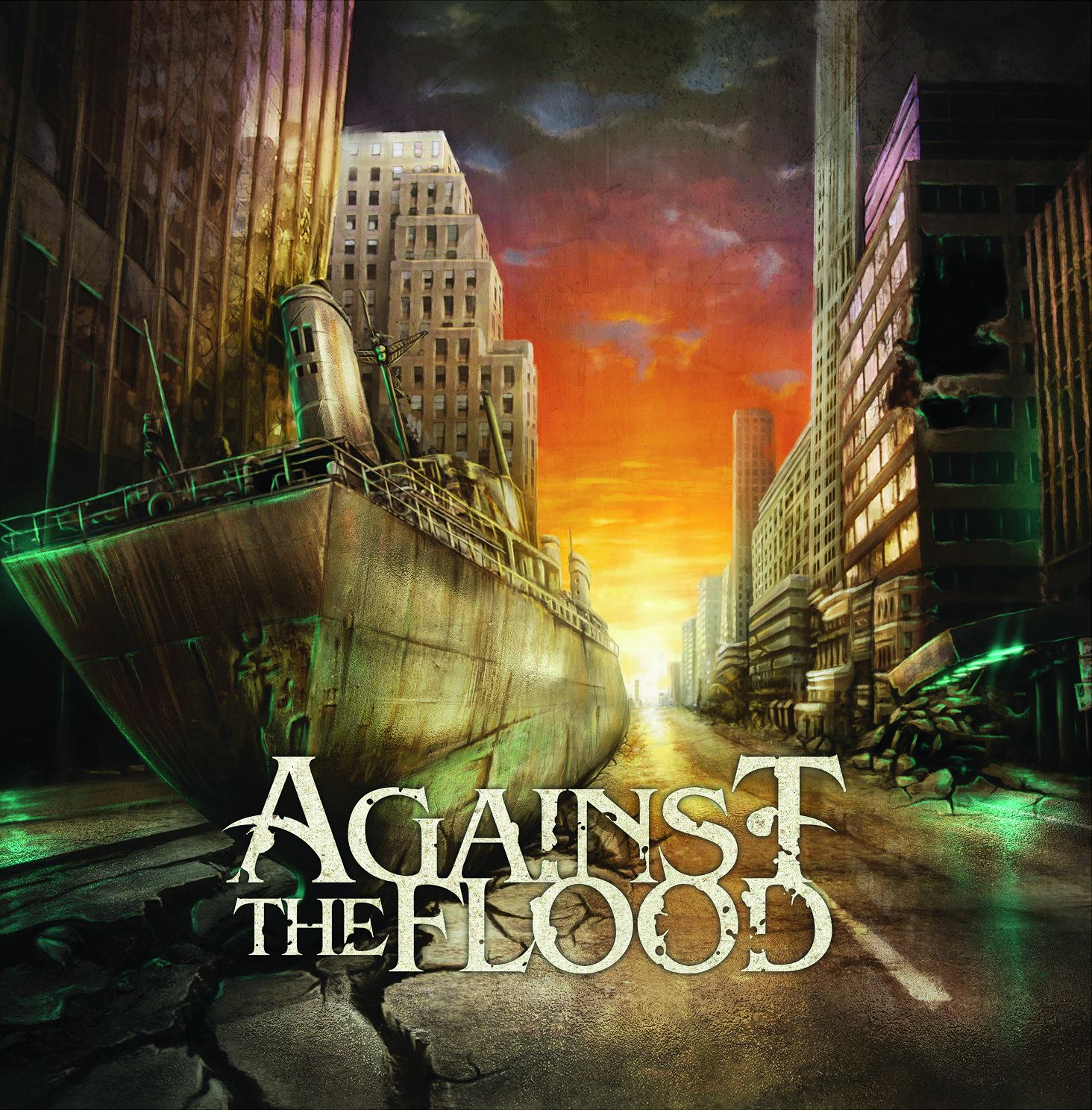 Against the Flood – Against the Flood Review
