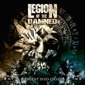 Legion of the Damned – Descent Into Chaos Review