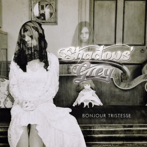 Shadows' Grey - Bonjour Tristesse cover