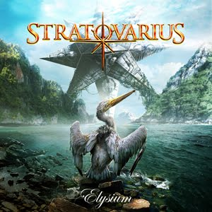 Stratovarius – Elysium Review