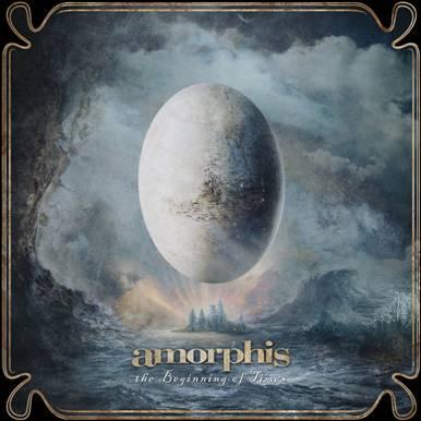 Amorphis Release New Album Info!