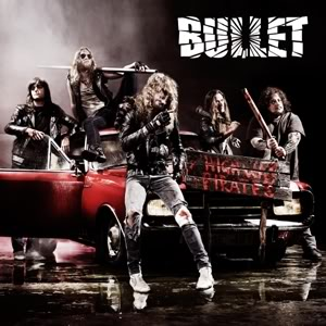 Bullet – Highway Pirates Review