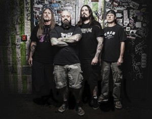 Crowbar - 2011 Web
