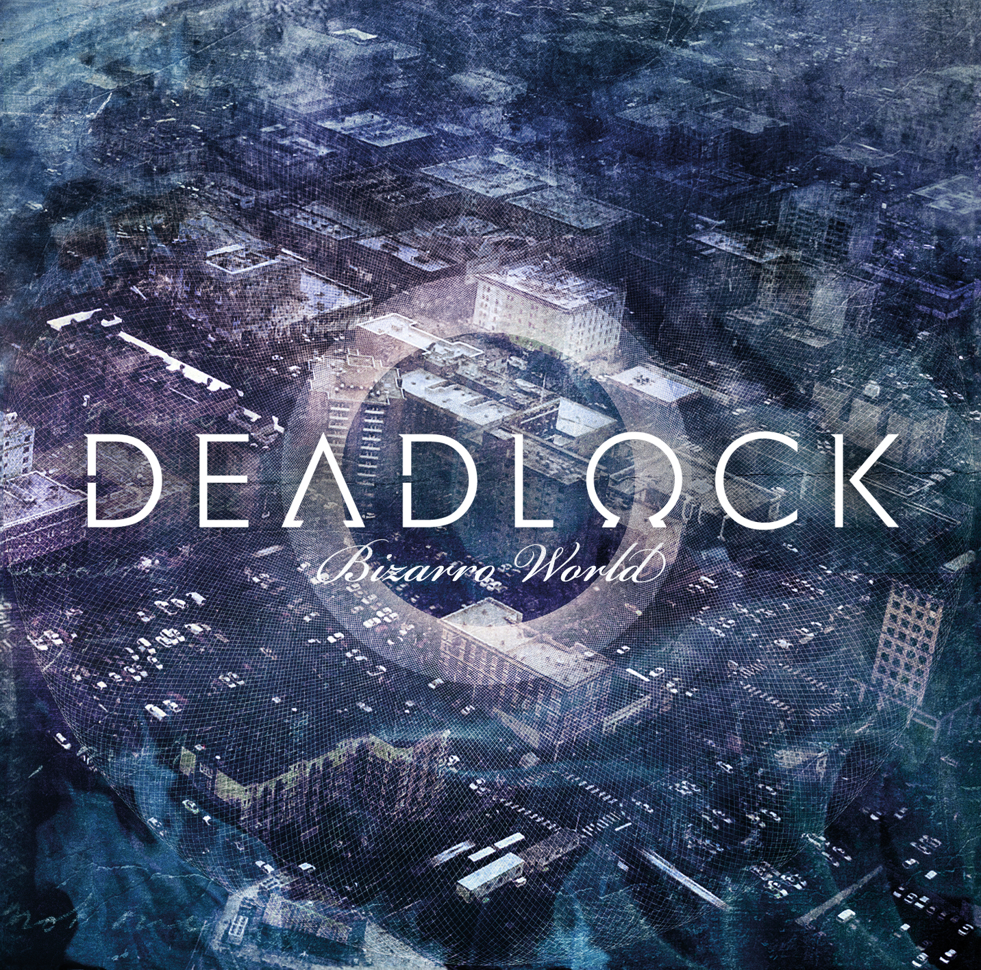 Deadlock – Bizarro World Review