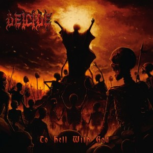 Deicide – To Hell With God Review