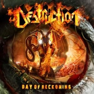 Destruction – Day of Reckoning Review