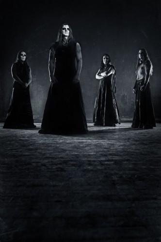 Hate, in Behemoth's skirts