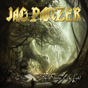 Jag Panzer – The Scourge of the Light Review
