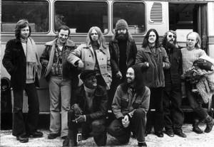 Kebnekajse - 1970s