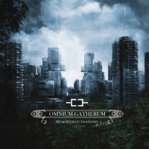 Omnium Gatherum - New World Shadows