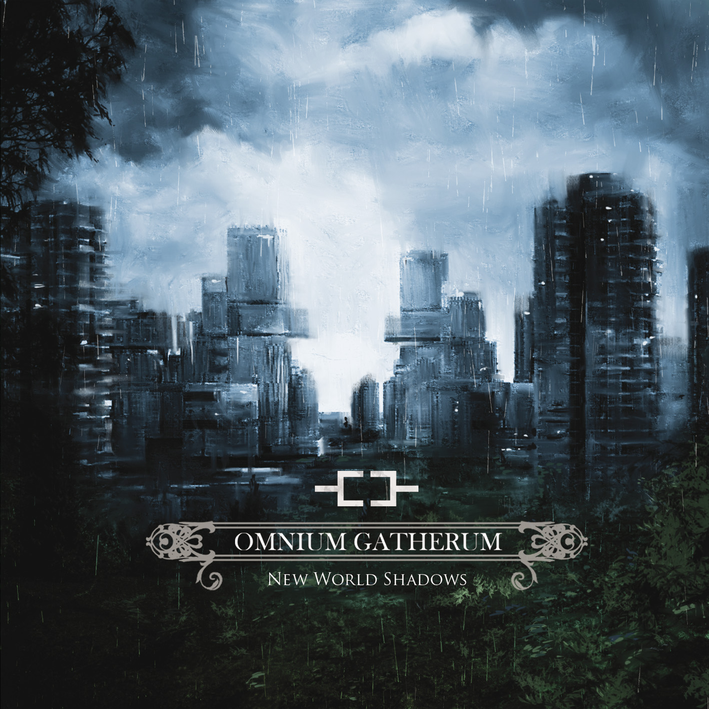 Omnium Gatherum – New World Shadows Review