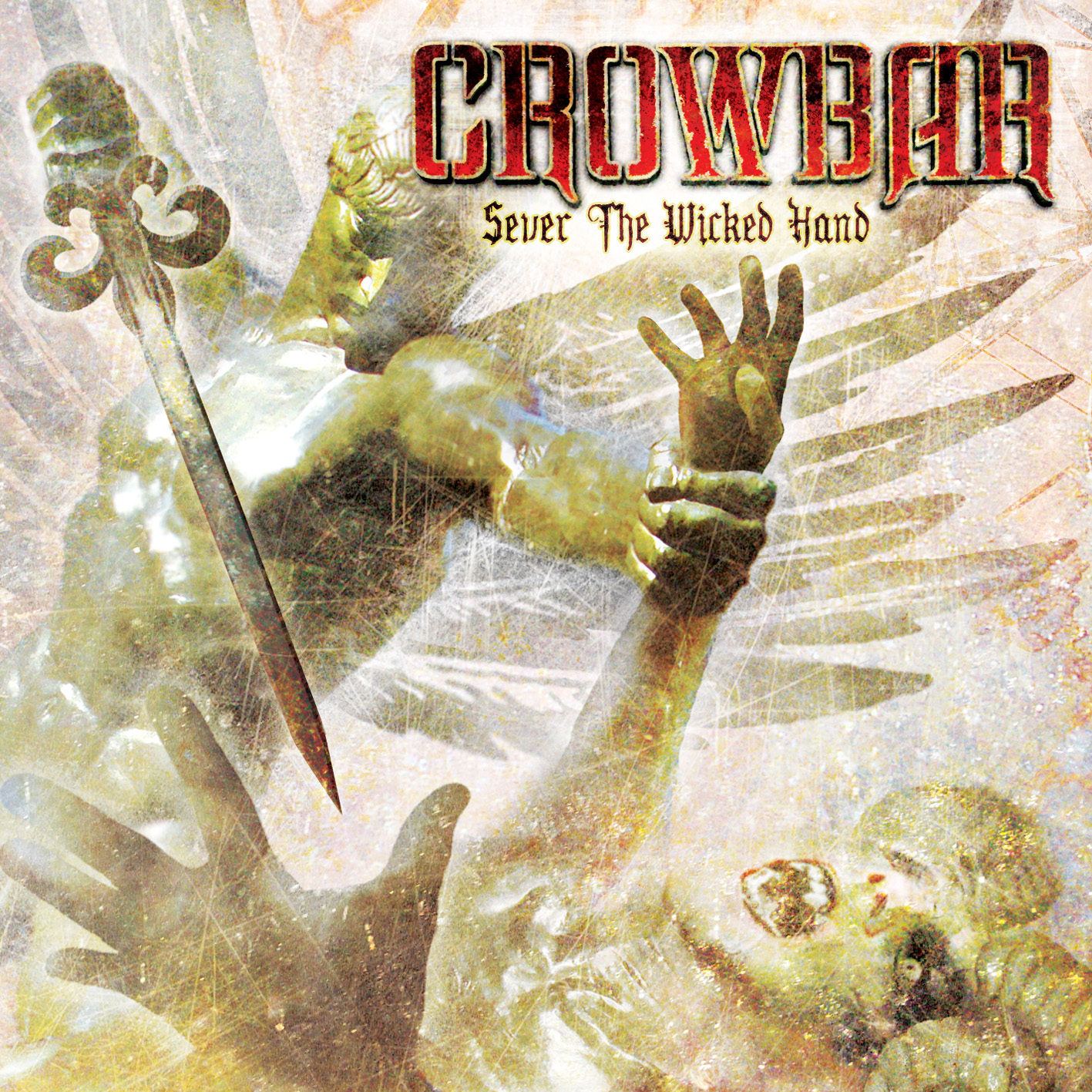 Crowbar – Sever the Wicked Hand Review