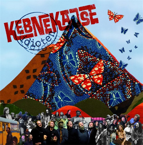 Kebnekajse – Idioten Review