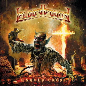 Bloodbound – Unholy Cross Review