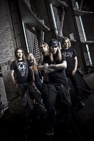 Children of Bodom - Web