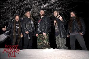 Corpse Molester Cult 2011