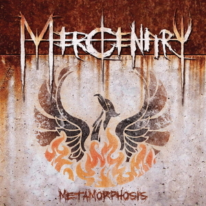 Mercenary – Metamorphosis Review
