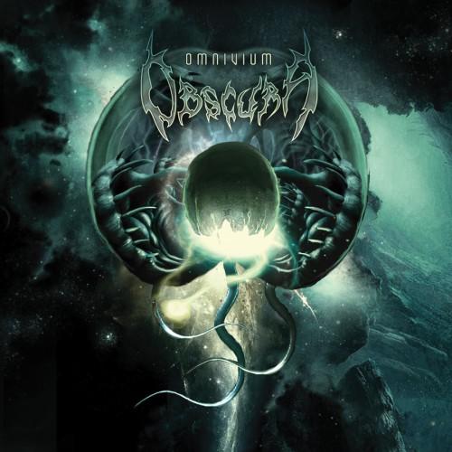 Obscura - Omnivium