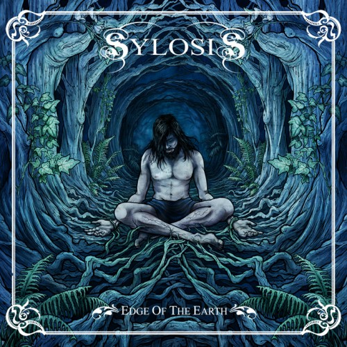 Sylosis - Edge of the Earth Cover