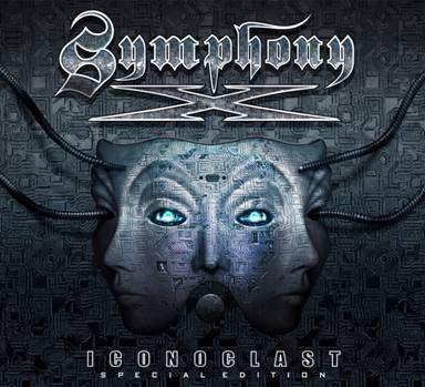 Symphony X - Iconoclast 2