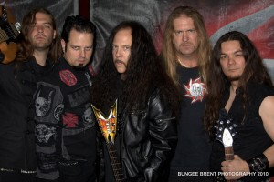 Vicious Rumors 2011