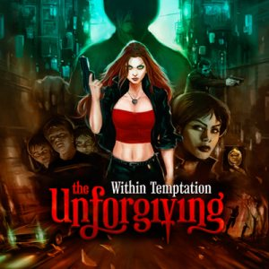 Within Temptation – The Unforgiving Review