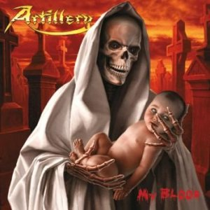 Artillery – My Blood Review