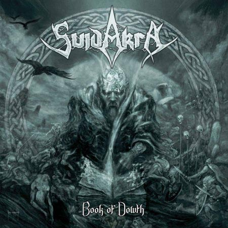 Suidakra – Book of Dowth Review