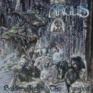 Argus – Boldly Stride the Doomed Review