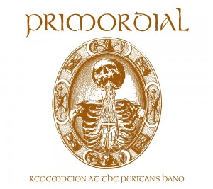 Primordial - Redemeption at the Puritan's Hand