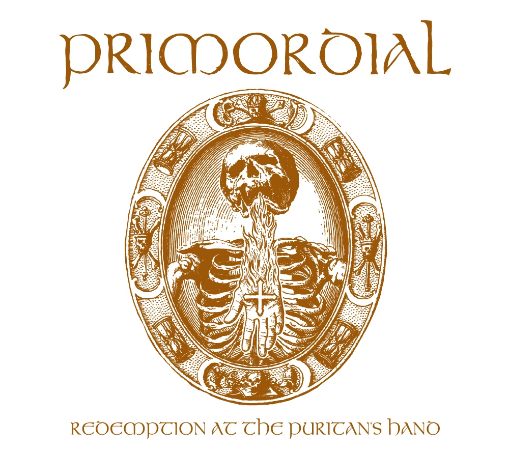 Primordial – Redemption at the Puritan's Hand Review