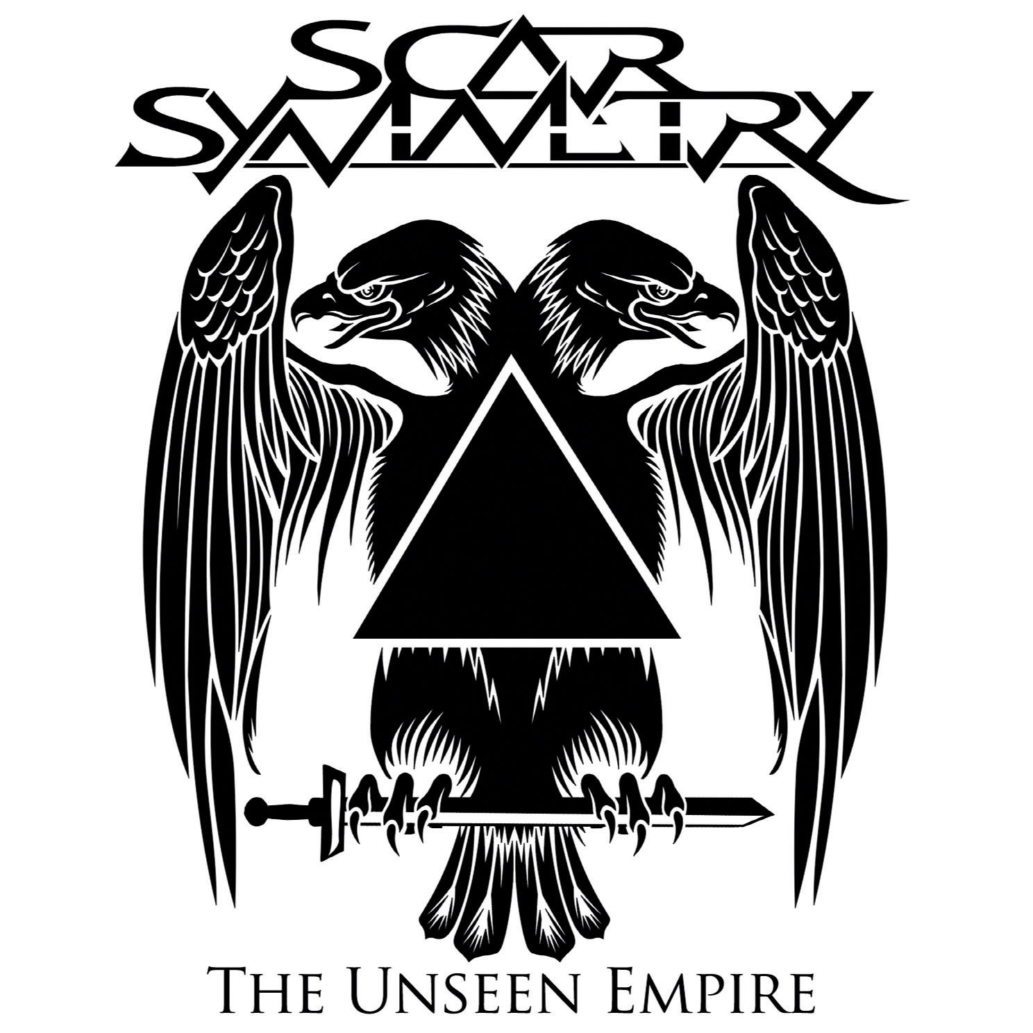 Scar Symmetry – The Unseen Empire Review