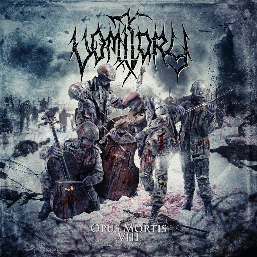 Vomitory – Opus Mortis VIII Review