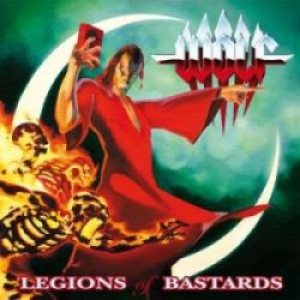 Wolf – Legions of Bastards Review